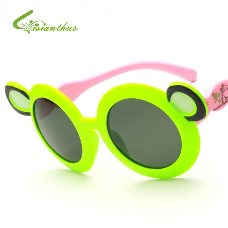 2016 Fashion Children's Polarizing Cool Yurt Sunglasses Variety of styles Coating UV Protection Sun Glasses for Girls and Boys