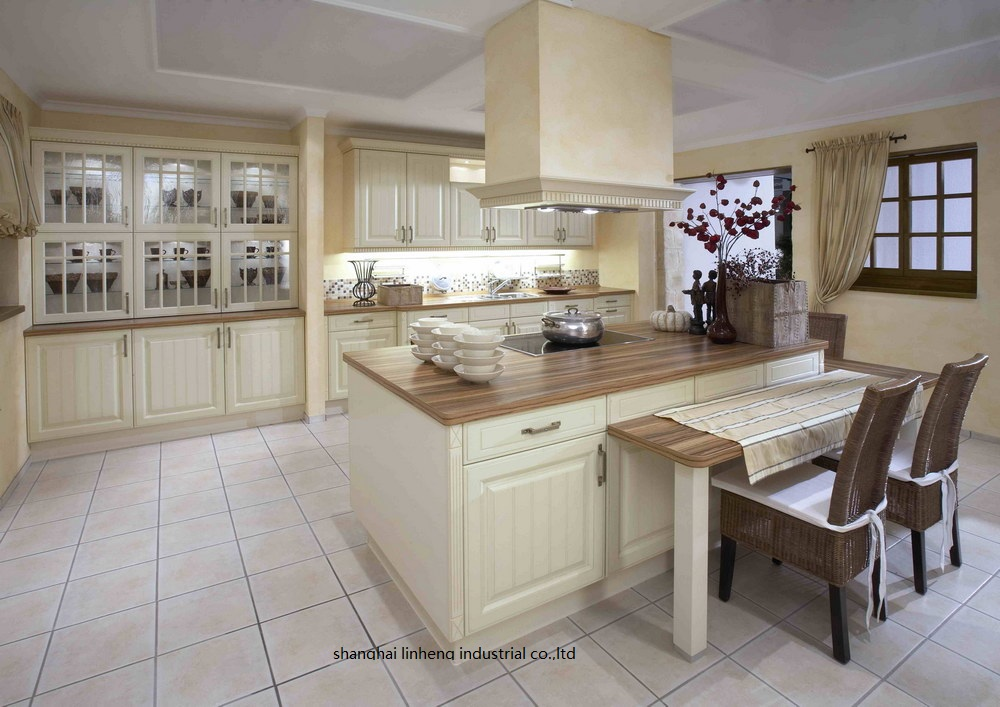 PVC/vinyl kitchen cabinet(LH-PV067) pvc vinyl kitchen cabinet lh pv068