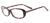 Diseñador de las mujeres Oval Gafas de Montura de gafas de Acetato De Gafas Graduadas