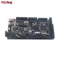 RCmall WEMOS ATMEG 2560 R3 ESP8266 Wifi Development Board USB TTL CH340G Compatible For Arduino FZ2775