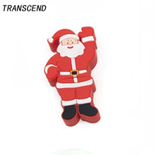 Snowman Christmas Tree Flash Drive 4GB 8GB 16GB 32GB 64GB USB Memory Stick pendrive