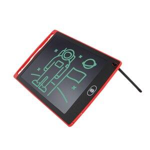 Image 2 - Planche à Doodle de 8.5 pouces, tableau pour dessin et écriture électronique, avec stylet décriture intelligent, pour lécole et le bureau, cadeaux pour enfants