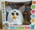 2016 New Arrivals 1 pcs Russo Falando Brinquedos Eletrônicos Falando Elfos Firbi Pelúcia Interativo Inteligente Furbiness Boom