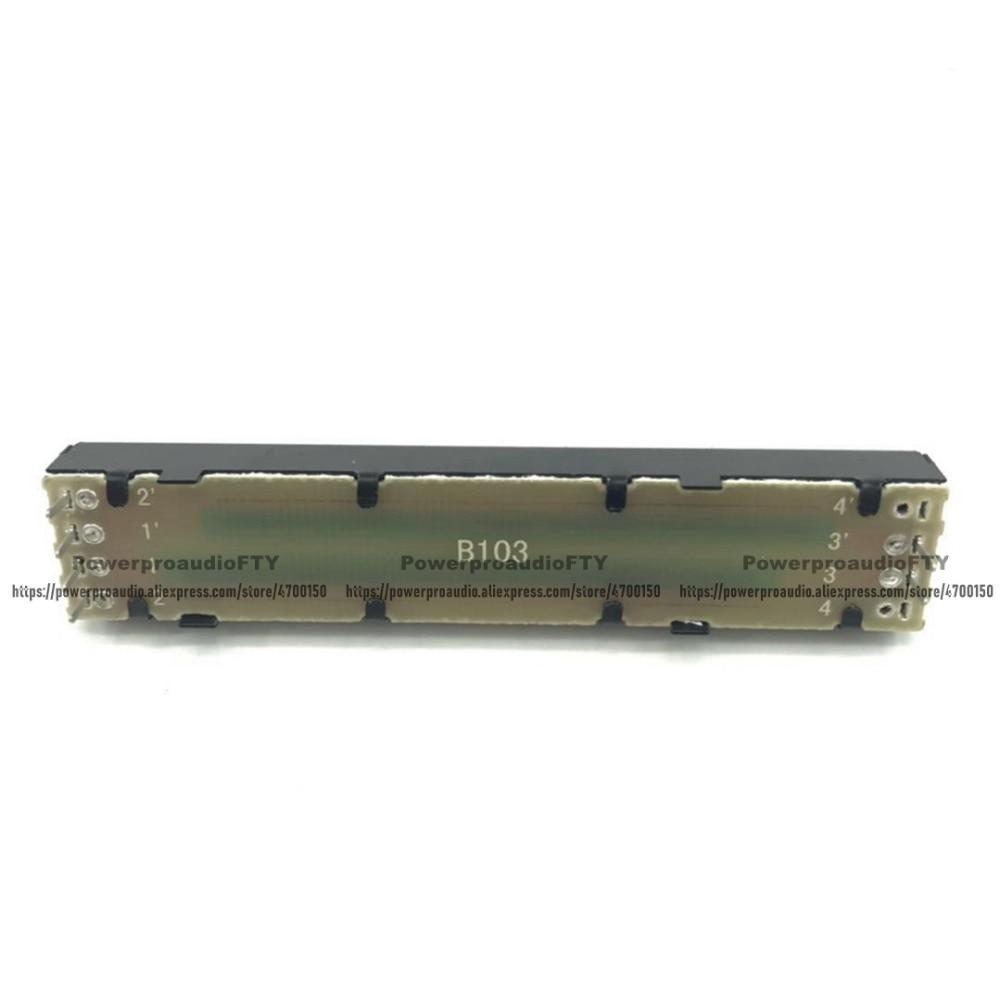 GANZE VERKAUF 20 teile/los Original Crossfader VCI-300 VCI-300MK2 VCI-100 für Vestax Kreuz Fader