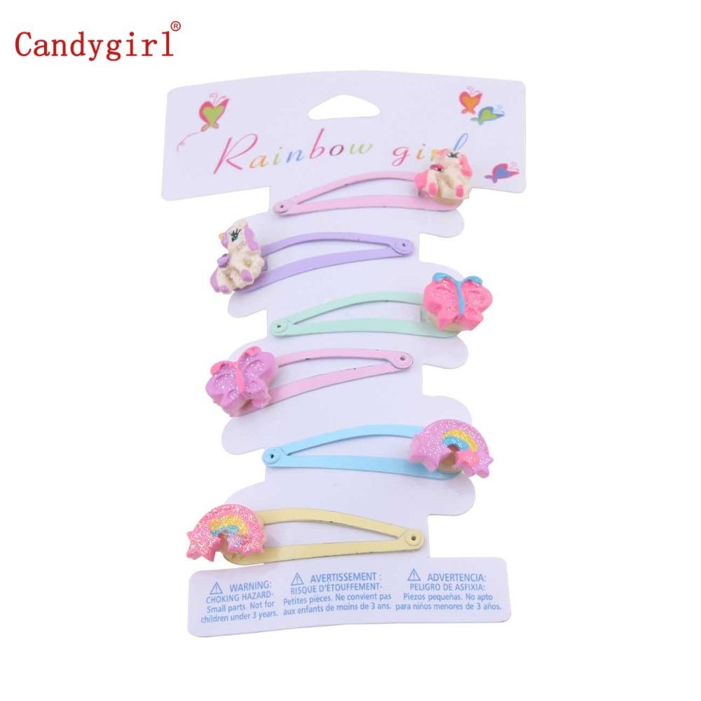 1set Bows Clips Hairpins Headwear Kids Headdress Flower Headgear Hair Accessories Headbands Salon Hairpins Hair Styling Tool in Girl 39 s Hair Accessories from Apparel Accessories