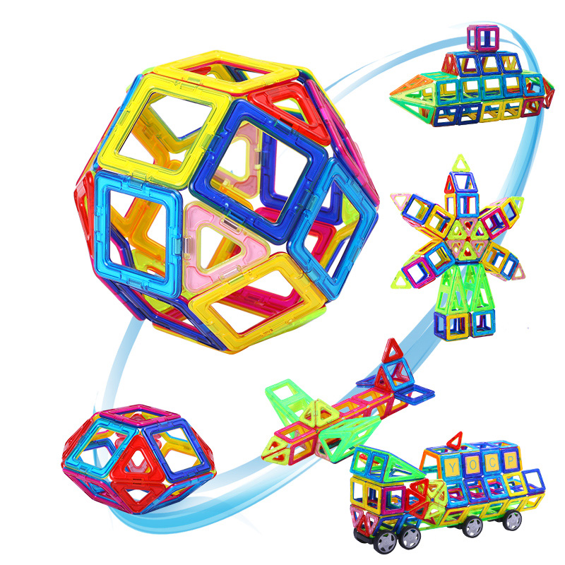 184pcs-110pcs-Mini-Magnetic-Designer-Construction-Set-Model-Building-Toy-Plastic-Magnetic-Blocks-Educational-Toys-For-Kids-Gif-4