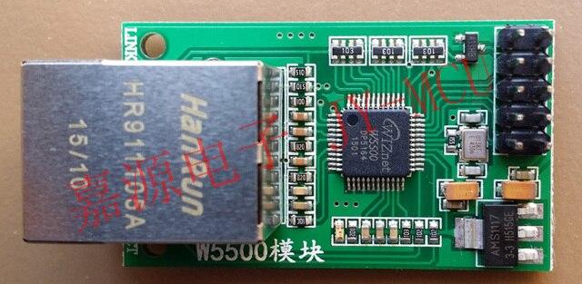 Stm32 Ethernet Mcu
