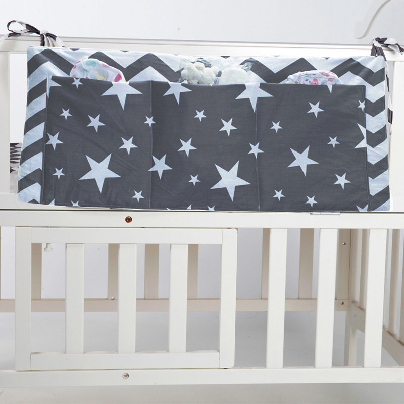 how to make a toy bag for crib