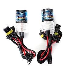 2x H11 55 Вт комплект ксенона авто фар ламп накаливания 3000 К 4300 К 5000 К 6000 К 8000 К 10000 К 12000 К 15000 К 30000 К DC12V