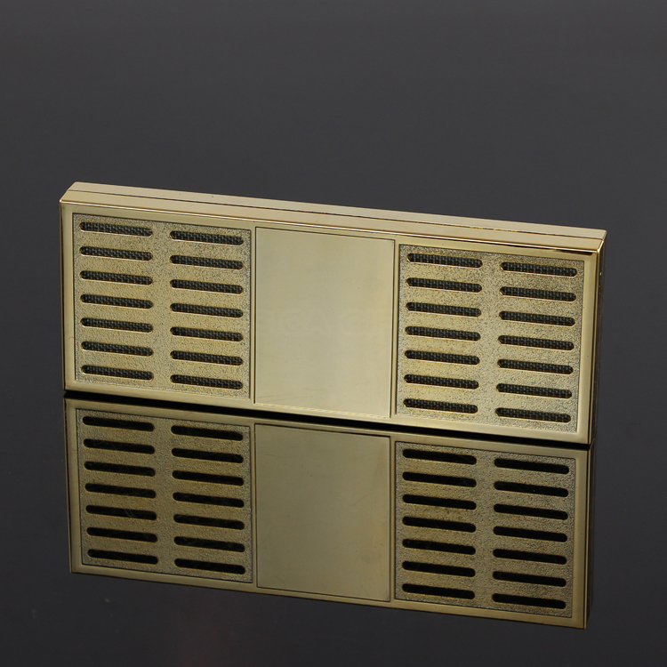 Rectangular Smoking Cigar Tobacco Humidifier Moisture Box Cigar Tool Accessory
