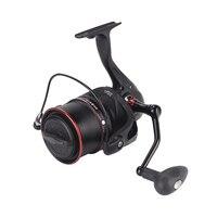 2017 New Big Spool 10000 series Long casting Spinning fishing reel 4.1:1 Cat Fishing For carp feeder fishing reel