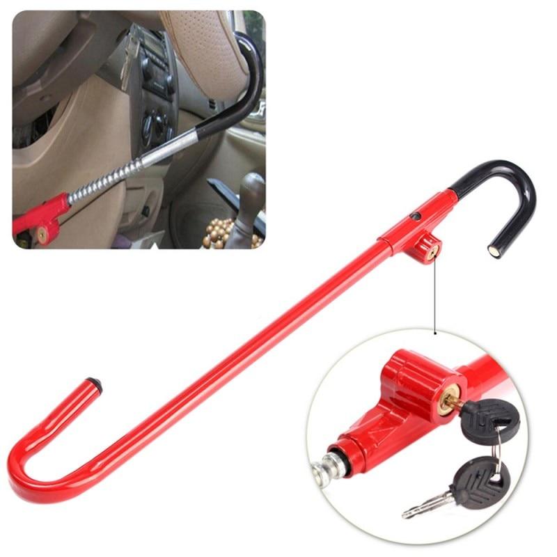 alfa romeo Universal Vehicle Car Van Anti Theft Car Steering Wheel Lock Security Device vehicle car