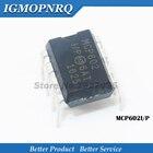 10PCS MCP602-I/P DIP...