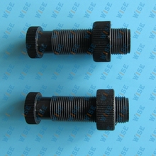 PRESSER ADJUSTING SCREW SPRING REGULATOR JUKI 5550 8500  2 SETS # 229-07505+229-07604