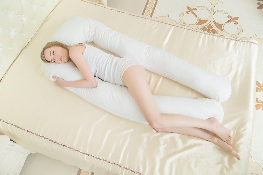 Pregnancy Comfortable Big U Type Pillows