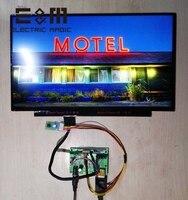 E & M 14,0 дюймов 2560*1440 2 K ЖК модуль QHD новый оригинальный 1440 P дисплей Prot дисплей DP драйвер плата экран монитор ноутбук ПК
