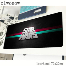 star wars mousepad gamer Indie Pop 700x300x3mm gaming mouse pad Aestheticism notebook accessories laptop padmouse ergonomic