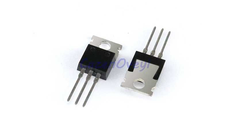10pcs/lot BT136-600E BT137-600E BT138-600E BT139-600E BT139-800E LM317T IRF3205 Transistor TO-220 TO220 BT136-600 BT137-600