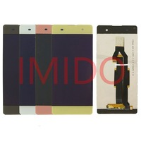 5 0 1920x1080 LCD For SONY Xperia XA F3111 F3112 F3116 LCD Display Touch Screen Digitizer