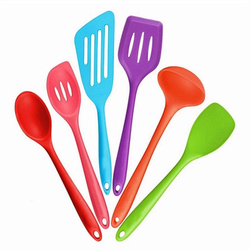 silicone utensili da cucina-acquista a poco prezzo silicone ... - Arnesi Da Cucina