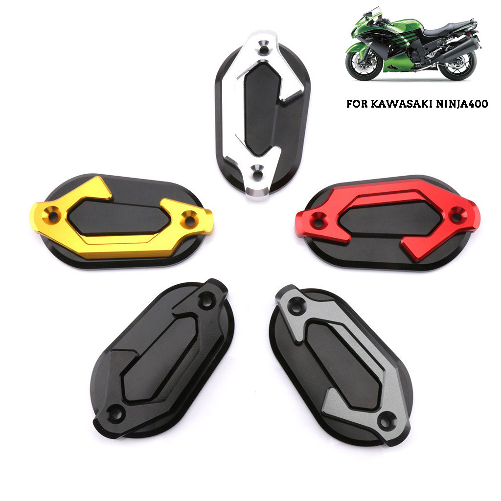 New 2019 For Honda CB650R CBR650R CB 650R CBR 650 R 2019 Motorcycle Brake Fluid Reservoir Clutch Tank Oil Fluid Cup Accessories