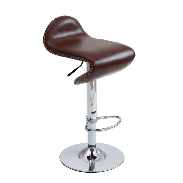 Ecdaily Executive Bamboo Bar Chairs Are Stylish European Style Chair Lift Leather