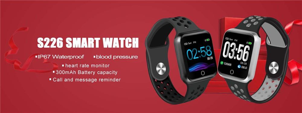 S226 Smart Watch