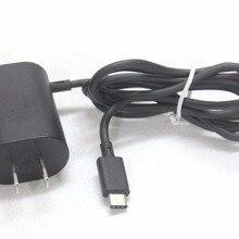 USED ITEM Original AC-100U Corded USB Type-C 5V 3A Travel Wa