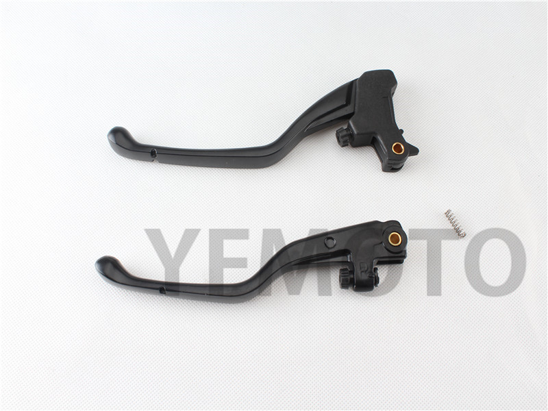 Hot Sales Motorcycle Brake Culth Levers For K73 F800R F 800R 2014 2015 2016  High Quality Aluminum
