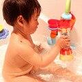 As crianças Brincam Na Água Do Banho Do Bebê Brinquedo Água Colher Natação Banho Brinquedos Clássicos Praia Cilindro Rotativo Copo Fluxo 11-139