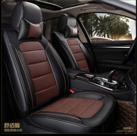 car seat cushion customize auto covers mats pu pad for Alfa Romeo Boxster Cayenne cayman Bentley Arnage Flying Spur GT hot sale