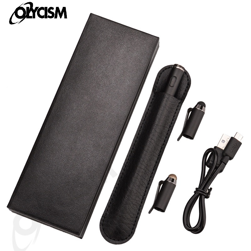 Olycism Office Storage Active Stylus High Precision Capacitive Stylus Pen Fine Tip For Apple