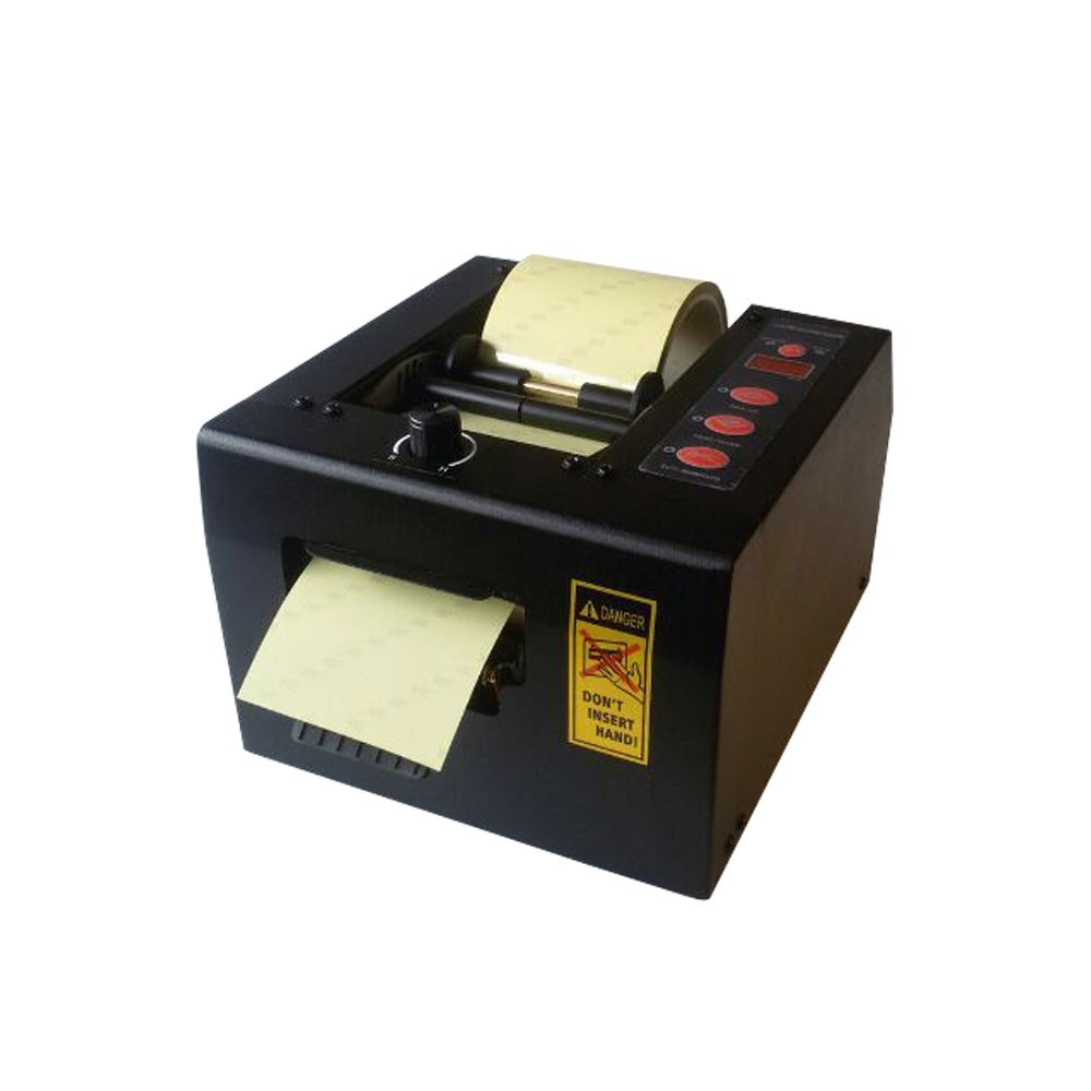 Tape dispenser BOTA-80S eletronico dispensador de fita Automatica, cortador de fita para 8-80mm de largura de fita, a func tape cutter sealing device tape machine packing machinetape dispenser dispensador de cinta distributeur de ruban office supply