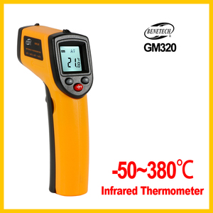 Digital Infrared Thermometer N
