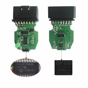 Image 3 - Vag k + can 1.4 정식 버전 커맨더 pic18f25k80 + ftdi ft232rq 칩 obd 자동차 진단 audi/vw/skoda/seat 용