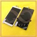 100% Testado Original Pantech SKY A850L A850S A850K A850 Display LCD + Touch Screen Reparação Digitador Assembléia Substituição