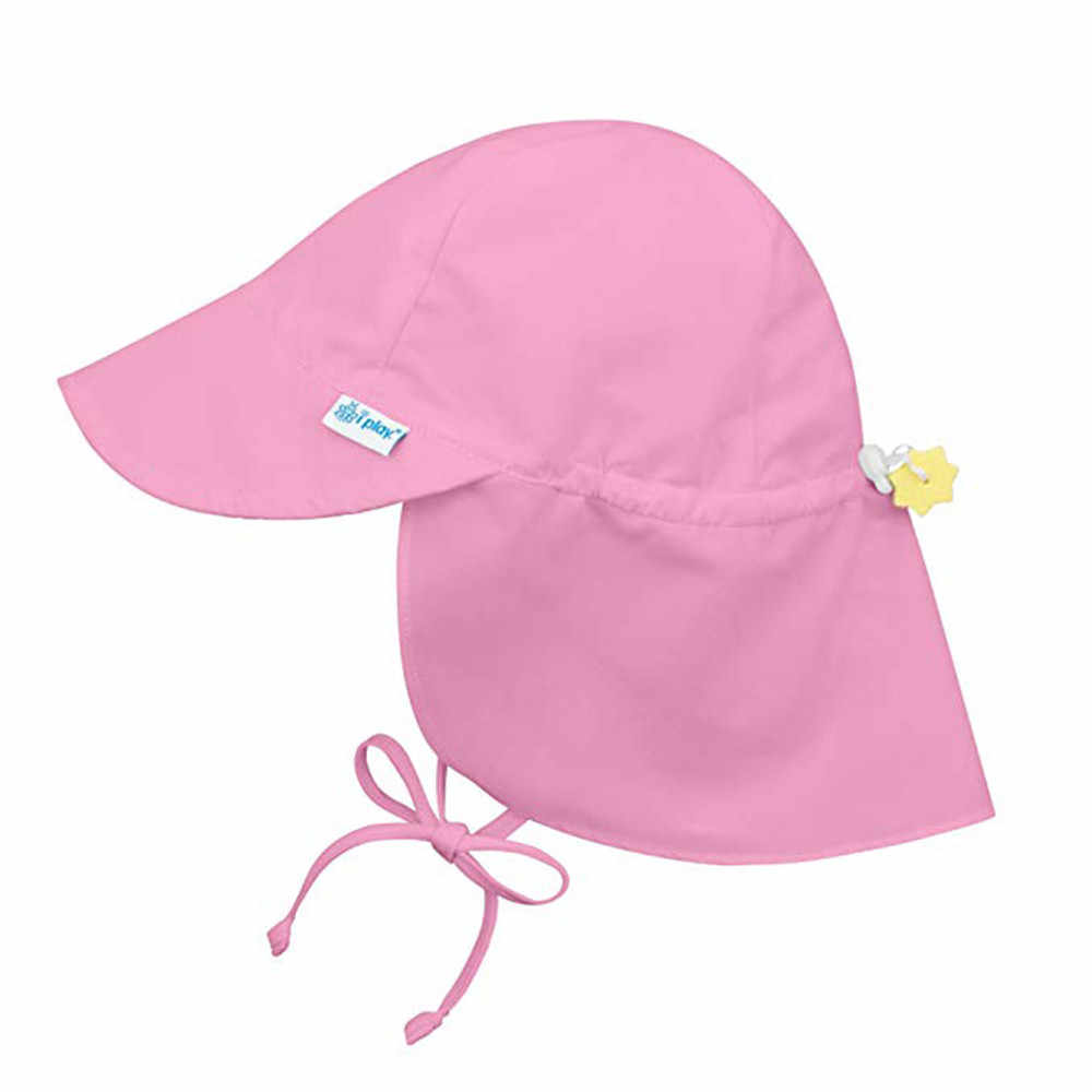 ed0f26e4661 Baby Boys Swim Hat UV Protection Sun Hat Summer Neck Ear cover Quick Dry  Kids Boys