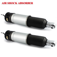 Free Shipping Rear Left With Sensor Suspension Shock Absorber Air Ride Air Strut for BMW E65 E66 745 750 760 37126785535