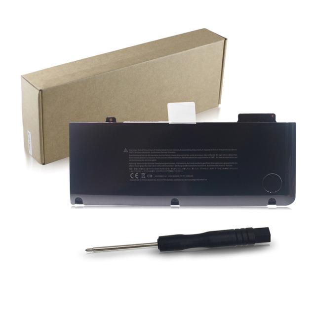 En la acción! A1322 Batería Portátil portátil de Buena Calidad Apto Para Macbook Pro de La Batería