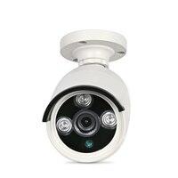 Camera CCTV 3PCS Array LED Waterproof Outdoor Surveillance IP Camera FULL HD 1080P 2MP HI3516C SONY