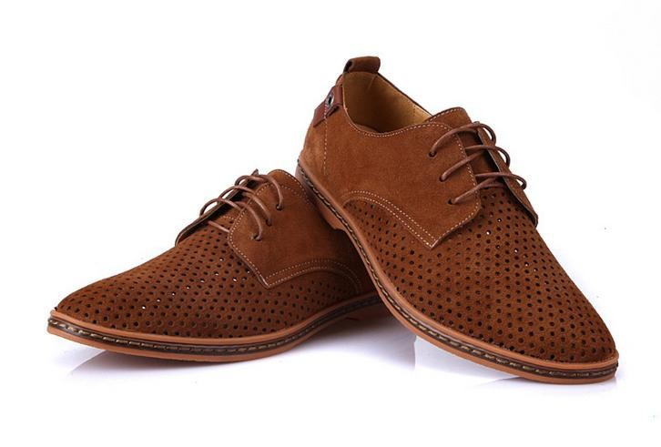 XMP179 leather shoes (19)
