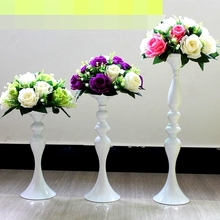 artificial rose flower with 50cm/20