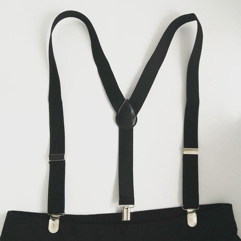 ÜTop SaleKids-Accessories Baby Suspenders Braces Baby Elastic Children Fashion STRTPS Bd001-S-300pcs/Lot▄