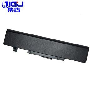 Image 5 - JIGU New 6 Cells Laptop Battery FOR LENOVO G580 Z380 Z380AM Y480 G480 V480 Y580 G580AM L11S6Y01 L11L6Y01