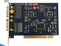 מעקב HD כרטיס לכידת וידאו 16 דרך רכישת כרטיס ניטור CVBS H.264 כרטיס dvr