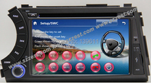 Free Shipping!Zestech Car Stereo Navigation Satnav GPS auto parts dvd player for Ssang YONG Kyron Actyon