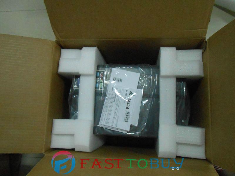 DELTA VFD300CP43B-21  30KW  General Inverter  DRIVE 380V New Machine