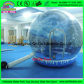 Big Sale Waterproof Inflatable Advertise Show Ball Photo Booth Inflatable Transparent Bubble Tent