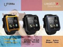 IP68 Wasserdicht/Staubdicht/fallschutz Bluetooth smartwatch android U terra für iphone 6/5 s/4 s samsung s4/s5/note/huawei/Sony