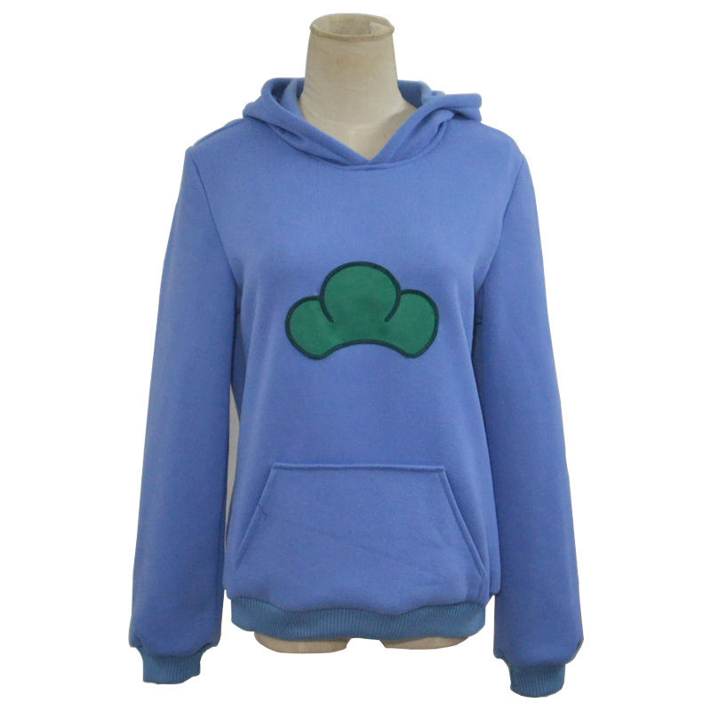 Image 4 - Mr Osomatsusan Cosplay Japanese Anime Hoodie Sweater Thickening Osomatsu san Costume Coat Sweatshirts-in Anime Costumes from Novelty & Special Use